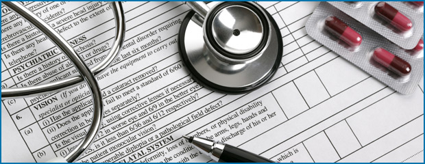 Urgent Medical Care Downloadable Forms